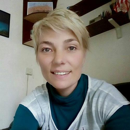 Margareta Oprea